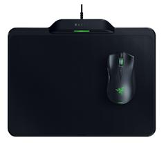 Bild zu RAZER Mamba HyperFlux Gaming-Maus + Firefly HyperFlux Mauspad für 134,95€ (Vergleich: 241,98€)