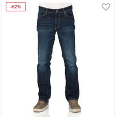 Bild zu Jeans Direct: Ausgewählte Mustang Jeans für 29,95 €