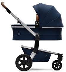 Bild zu Joolz Hub Kinderwagen-Set Earth Parrot Blue inkl. Fußsack für 793,43€ (Vergleich: 927,59€)