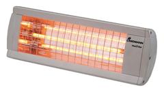 Bild zu Landmann Elektrischer Heizstrahler 1400W für 79,99€ (Vergleich: 104,89€)