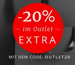 Bild zu VALMANO: 20% Extra Rabatt auf alle Artikel im Outlet