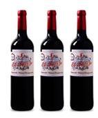 Bild zu Weinvorteil: 6 Flaschen Casa del Valle – El Tidón Tempranillo-Cabernet Sauvignon für 25,93€