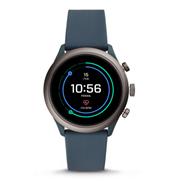 Bild zu Fossil Smartwatch Sport mit Silikonarmband für je 219€ (Vergleich: 279€)