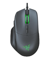 Bild zu RAZER Basilisk kabelgebundene Gaming Maus für 44€ (Vergleich: 53,99€)