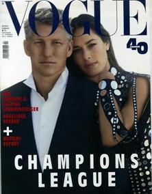 """Bild zu Jahresabo (12 Ausgaben) Zeitschrift """"Vogue"""" ab 73,30€ anstatt 88,30€ + bis zu 75€ Prämie (z.B. 65€ Bestchoice Gutschein inkl. Amazon)"""