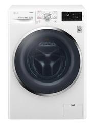Bild zu LG F 14WM 8P5KG (8.5 kg) Waschmaschine (1400 U/Min., A+++) für 399€ (Vergleich: 488€)