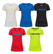 Bild zu HEAD Lucy II Damen Logo T-Shirts in versch. Farben für je 5,99€ zzgl. 3,95€ Versand