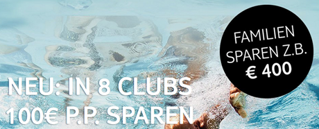 Bild zu 100€ Rabatt pro Person in den TUI Magic Life Club Hotels