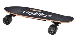Bild zu CITY BLITZ CB013 E-Board für 159€ (Vergleich: 229€)