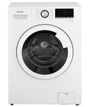 Bild zu Hisense WFHV6012 Waschmaschine (6 kg, 1200 U/Min, A+++) für 299€ (Vergleich: 359,95€)