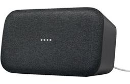 Bild zu GOOGLE Home Max Smart Speaker mit Sprachsteuerung für 303€ (Vergleich: 364,02€)
