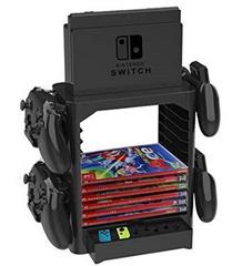Bild zu BerryKing Homebase (Ständer) für Nintendo Switch für 19,90€ (Vergleich: 29,96€)