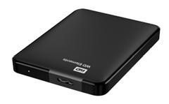 Bild zu WD Elements Portable externe Festplatte 750 GB USB 3.0 für 39€ (Vergleich: 49,99€)