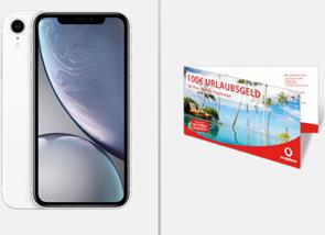 Bild zu Apple iPhone XR oder Huawei Mate 20 Pro für je 199,95€ mit Otelo Allnet Flat im Vodafone Netz mit 6GB Datenflat, SMS und Sprachflat für 29,99€/Monat