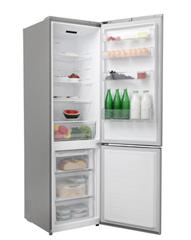 Bild zu LG GBP 20 SACFS Kühl-Gefrierkombination mit No Frost – 60er Breite, Edelstahl, A+++ für 572€ (Vergleich: 798,95€)
