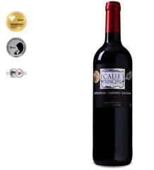 Bild zu 6x Calle Principal – Tempranillo-Cabernet Sauvignon (Rotwein) für 23,94€ inklusive Versand