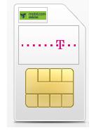 Bild zu 4GB Telekom LTE Datenflat inkl. EU-Roaming für 7,99€ oder 10GB Telekom für 11,99€ pro Monat