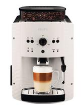 Bild zu KRUPS EA8105 Kaffeevollautomat (1.7 Liter Wassertank, 15 bar, Weiß) für 199€ (Vergleich: 239,89€)