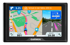 Bild zu GARMIN Drive 51 LMT-S EU Navigationsgerät für 89,99€ (Vergleich: 103,63€)
