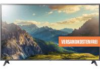 Bild zu LG 75UK6200PLB LED-Fernseher (189 cm (75 Zoll), UHD 4K, SMART TV, UHD TV, TM100, 1500 PMI, DVB-T2 HD, DVB-C, DVB-S2)für 1.111€ inkl. Versand (Vergleich: 1.279,94€)