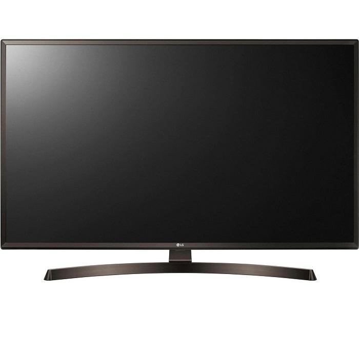 Bild zu 49 Zoll LED-Fernseher LG 49UK6400PLF für 366€ (Vergleich: 438€)