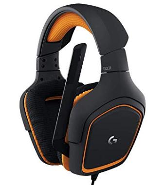 Bild zu Amazon.it: Logitech G231 Prodigy Headset für 28,91€ inkl. Versand (Vergleich: 45,99€)