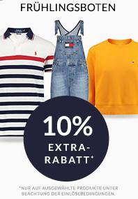 Bild zu Engelhorn Fashion: 10% Extra-Rabatt auf Fruehlingsboten