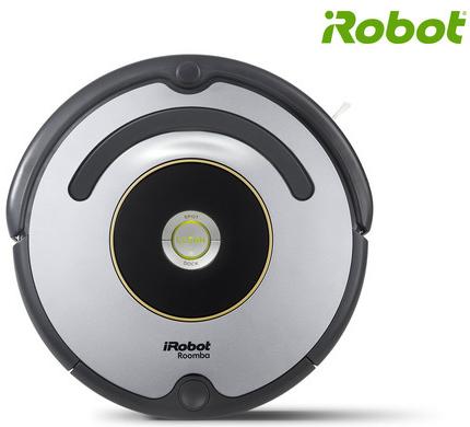 Bild zu iRobot Roomba 615 Staubsaugerroboter für 175,90€ inkl. Versand (Vergleich: 206,90€)