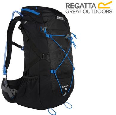Bild zu Regatta Blackfell II Rucksack (35 L) für 35,90€ inkl. Versand (Vergleich: 49,99€)