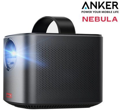Bild zu Anker Nebula Mars II tragbarer HD-Beamer für 455,90€ inkl. Versand (Vergleich: 590€)