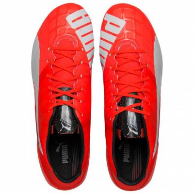 Bild zu SportSpar: PUMA evoSPEED 1.4 FG Herren Fußballschuhe für 18,09€ inkl. Versand (Vergleich: 49,95€)