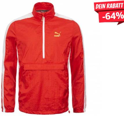 Bild zu SportSpar: PUMA T7 Bboy Track Jacket Herren Jacke für 32,94€ inkl. Versand (Vergleich: 74,95€)