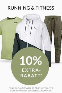 Bild zu Engelhorn Sport: 10% Extra-Rabatt auf Running, Fitness und Lifestyle