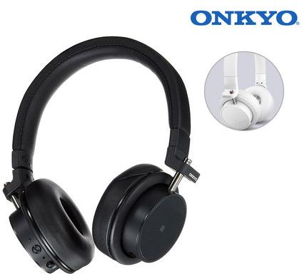 Bild zu Onkyo H500BT Bluetooth-Kopfhörer mit Berührungssteuerung für 85,90€ inkl. Versand (Vergleich: 152€)