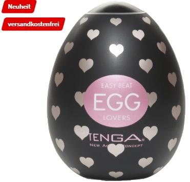 Bild zu Viererpack TENGA Egg-001L Egg Lovers Masturbationsei für 15€ inkl. Versand (Vergleich: 25,16€)