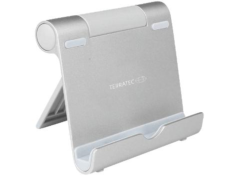 Bild zu TERRATEC iTab S Smartphone & Tablet Multiwinkel Ständer für 5,90€ (Vergleich: 11,98€)