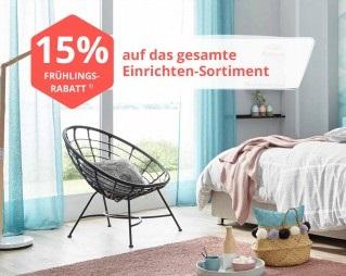 Bild zu Yourhome: 15% Rabatt auf fast Alles + ab 50€ keine Versandkosten