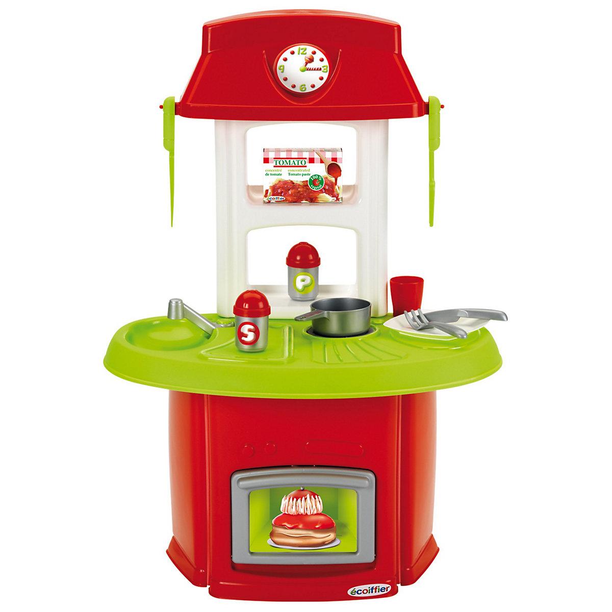 Bild zu Ecoiffier Spielküche Mini Chef Koch für 11,94€ (Vergleich: 16,99€)
