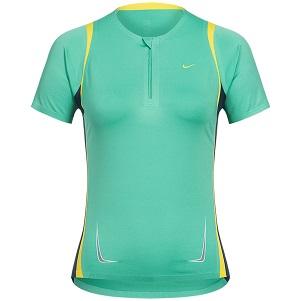 Bild zu Nike Statement Damen Sport Shirt 212706-400 für 4,44€ zuzüglich 3,95€ Versand