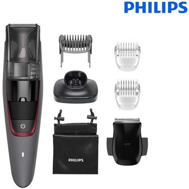 Bild zu Philips Series 7000 BT7512/15 Vakuum-Bartschneider für 45,90€ inkl. Versand (Vergleich: 74,85€)