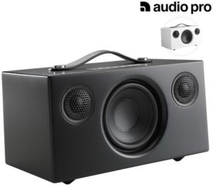Bild zu Audio Pro Addon T4 Bluetooth-Lautsprecher für 75,90€ (Vergleich: 143,70€)