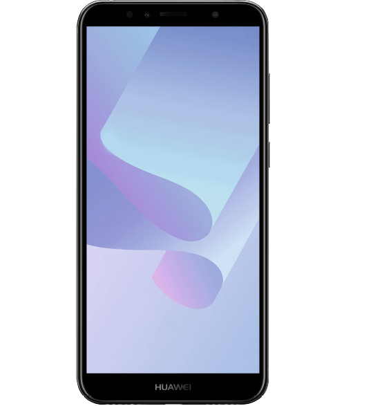 Bild zu MediaMarkt Smartphone-Fieber, z.B. 5,7 Zoll Dual-Sim Smartphone Huawei Y6 (2018) 16 GB für 89€ (Vergleich: 119,90€)