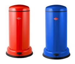 Bild zu Wesco Mülleimer Baseboy 15L für 54,24€ oder  20L für 64,24€ (Vergleich: 83,94€)