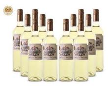 Bild zu Weinvorteil: 12 Flaschen Casa del Valle – El Tidón Sauvignon Blanc – VdT Castilla für 49,99€