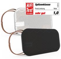 Bild zu NINETEC Desire Bluetooth Lautsprecher für je 19€ (Vergleich: 69,93€)