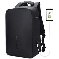 Bild zu Fresion Notebook-Rucksäcke mit 2.0 USB Port dank 50% Rabatt für 29,22€