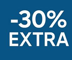Bild zu [Super] c&a: 30% Extra-Rabatt auf alle Sale Artikel (ab 49€ Bestellwert)