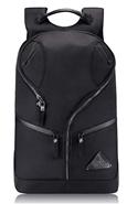 Bild zu leichter Rucksack (24L) mit vielen Fächern wie z.B. einem Notebook Fach, Tablet Fach, Passportfach, usw.  für 24,99€