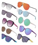 Bild zu Pepe Jeans Sonnenbrillen für Damen & Herren (100% UVA & UVB Schutz) für je 29,99€