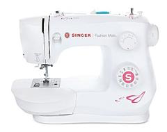 Bild zu SINGER Fashion Mate 3333 Nähmaschine für 109,99€ (Vergleich: 164,99€)